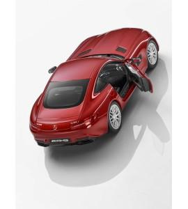 Μινιατούρα Mercedes-AMG GT S Coupé
