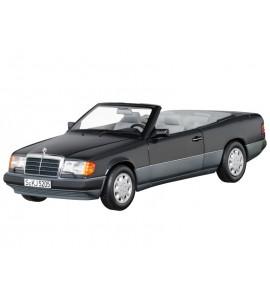 300 CE-24 Cabriolet, A124 (1992-1993)