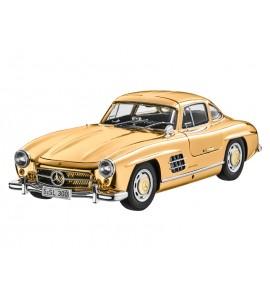 300 SL Coupé W 198 (1954-1957)