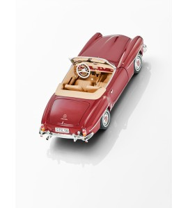 190 SL W 121 (1954 - 1963)