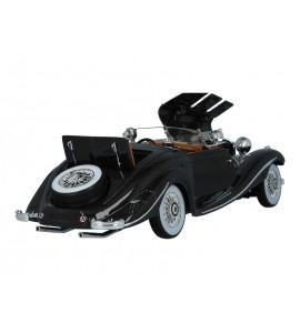 500 K Special Roadster, W29 (1934-1936)
