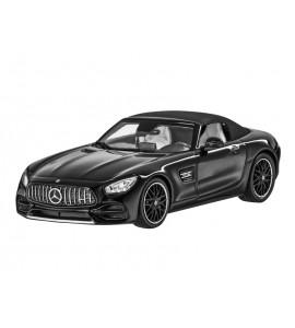Μινιατούρα Mercedes-AMG GT Coupé