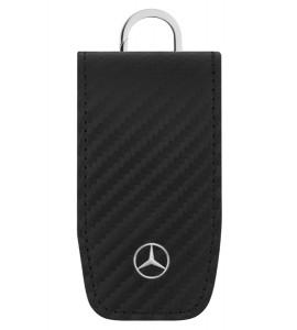 Θήκη κλειδιού Mercedes-Benz Carbon