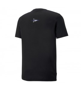 T-Shirt Silver Arrows