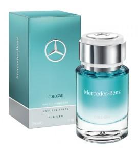 Ανδρική κολόνια Mercedes-Benz, EdT, 75 ml