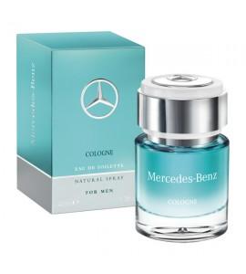 Ανδρική κολόνια Mercedes-Benz, EdT, 40 ml