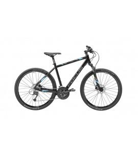Ποδήλατο Fitness, Crater Lake