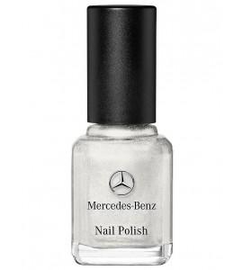 Βερνίκι νυχιών Mercedes-Benz Diamond White