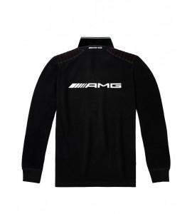 Polo Μπλούζα AMG