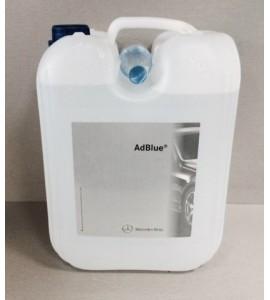 AdBlue® diesel