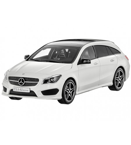 Μινιατούρα CLA Shooting Brake Mercedes-Benz