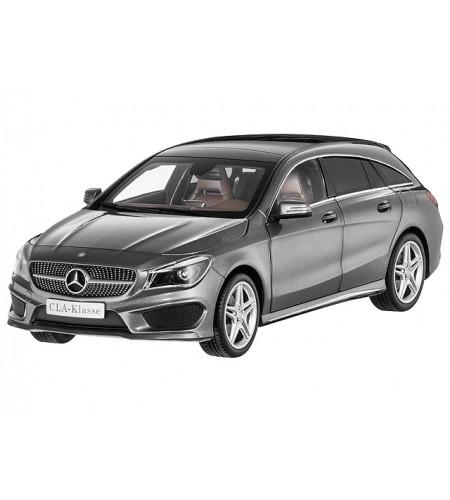 Μινιατούρα CLA Shooting Brake Mercedes-Benz