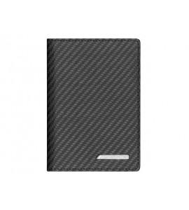 Πορτοφόλι εγγράφων αυτοκινήτου AMG Carbon