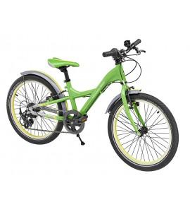 Παιδικό ποδήλατο Youth Mercedes-Benz
