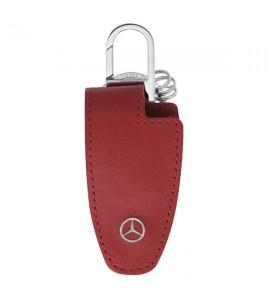 Θήκη κλειδιού Mercedes-Benz Red