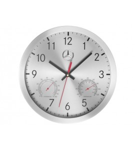 Ρολόι τοίχου Mercedes-Benz