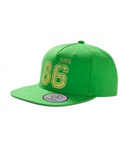 Καπέλο Flat Since 86