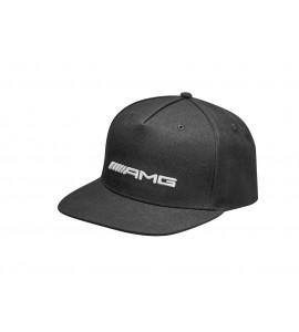 Καπέλο AMG flat