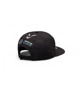 Καπέλο flat Lewis Hamilton