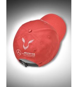 Καπέλο Hamilton British Grand Prix