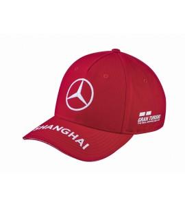Καπέλο Hamilton Shanghai Grand Prix
