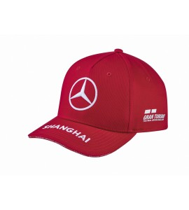 Παιδικό Καπέλο Hamilton Shanghai Grand Prix