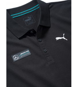 Polo T-Shirt MB Petronas