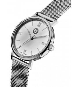 Ρολόι Lady Silver