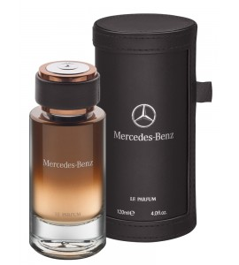 Άρωμα Mercedes-Benz Le Parfum 120 ml
