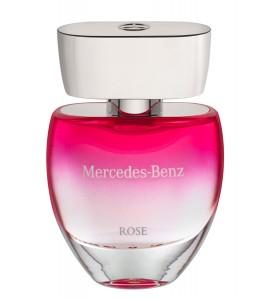 Άρωμα Mercedes-Benz Rose, 30 ml