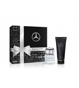 Gift Σετ Mercedes-Benz Cologne, 50 ml