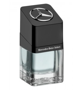 Άρωμα Mercedes-Benz Select 50ml