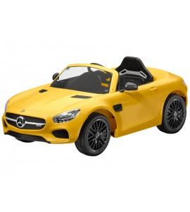 Ηλεκτρικό όχημα Mercedes-AMG GT S