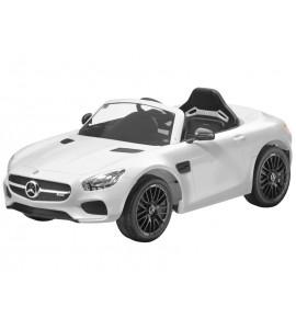 Ηλεκτρικό όχημα Mercedes-AMG GT