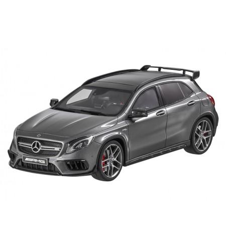 Μινιατούρα Mercedes-AMG GLA 45